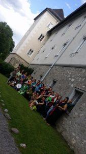 Kloster Wernberg 2015